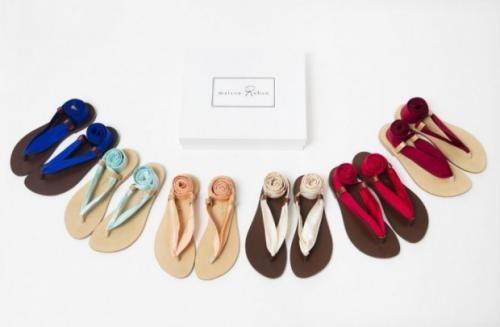 sandales-ruban