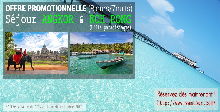 promotion koh-rong cambodge