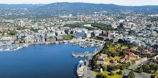 oslo-norvège