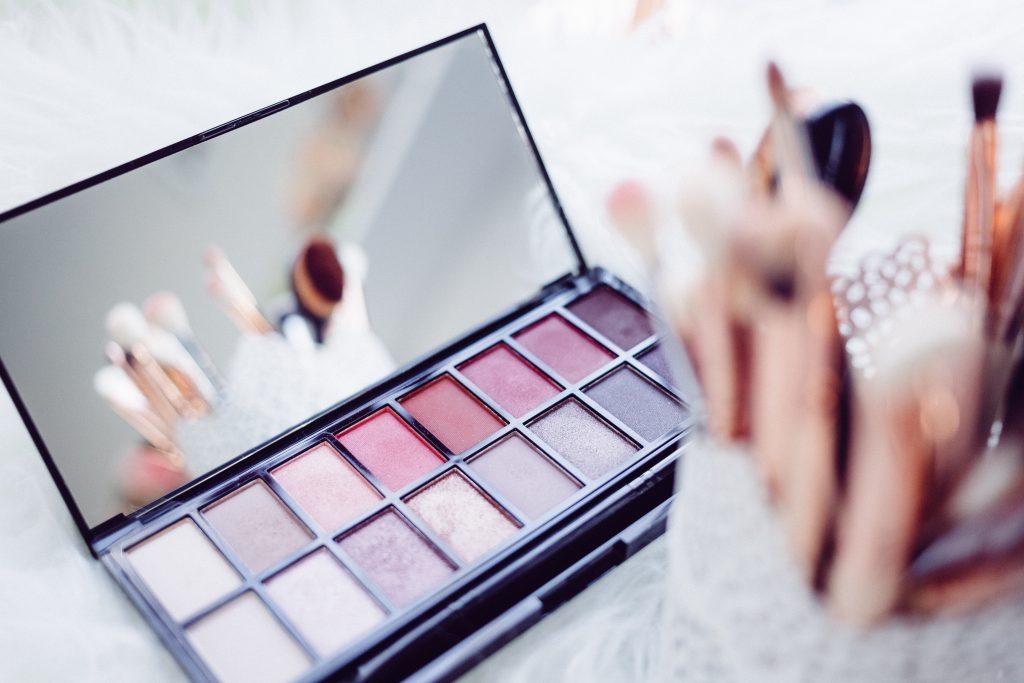 Beauté - Sarbec Cosmetics
