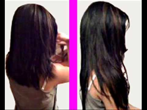 extension cheveux naturel