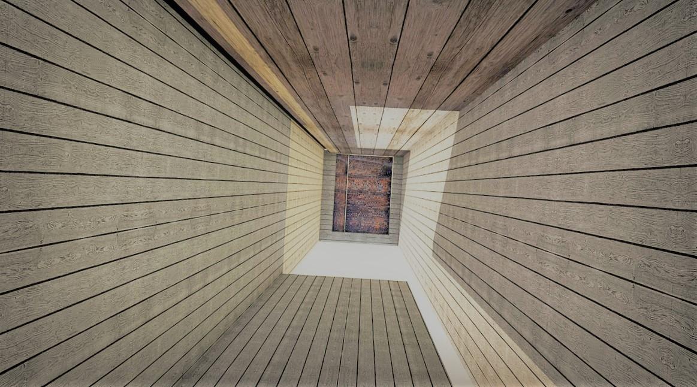 Le choix des matériaux : bois