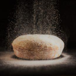 pain avoine fait maison