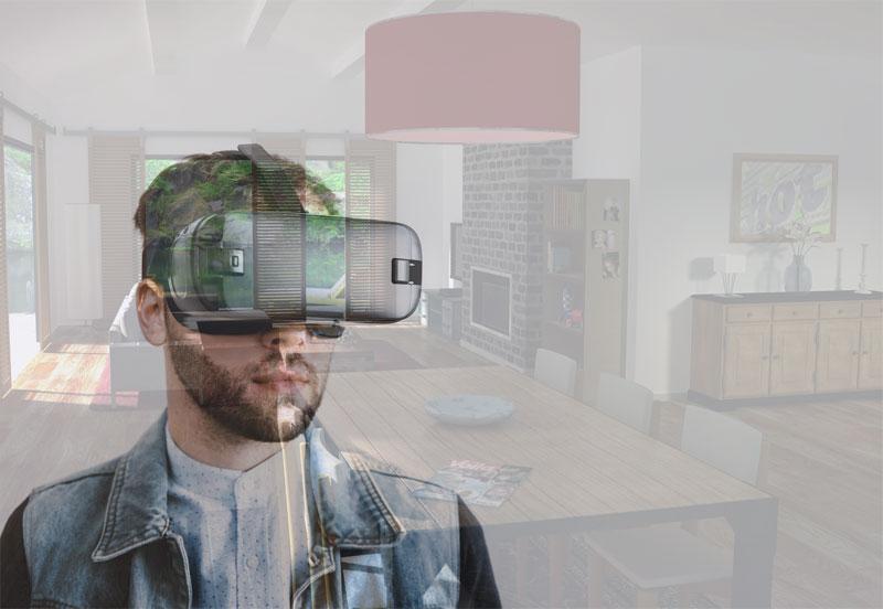 casque réalité virtuelle HTC Vive