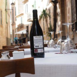 conserver les differents types de vin