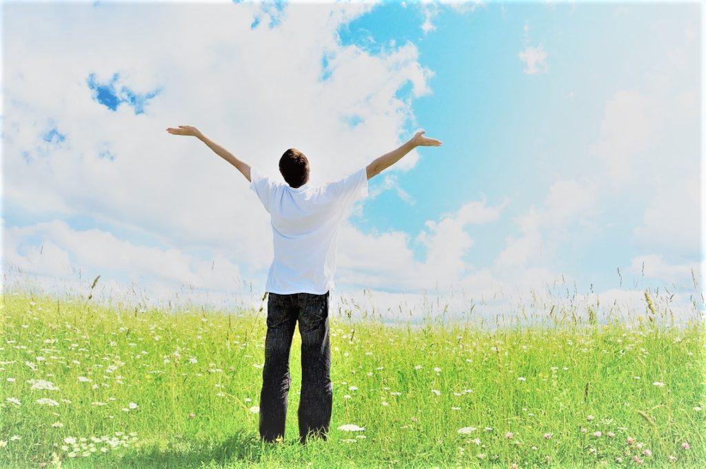La méditation permet de réduire l'anxiété