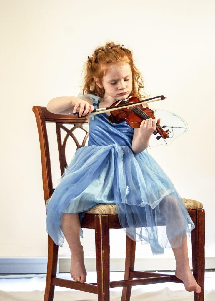 L'apprentissage de la musique et le développement personnel