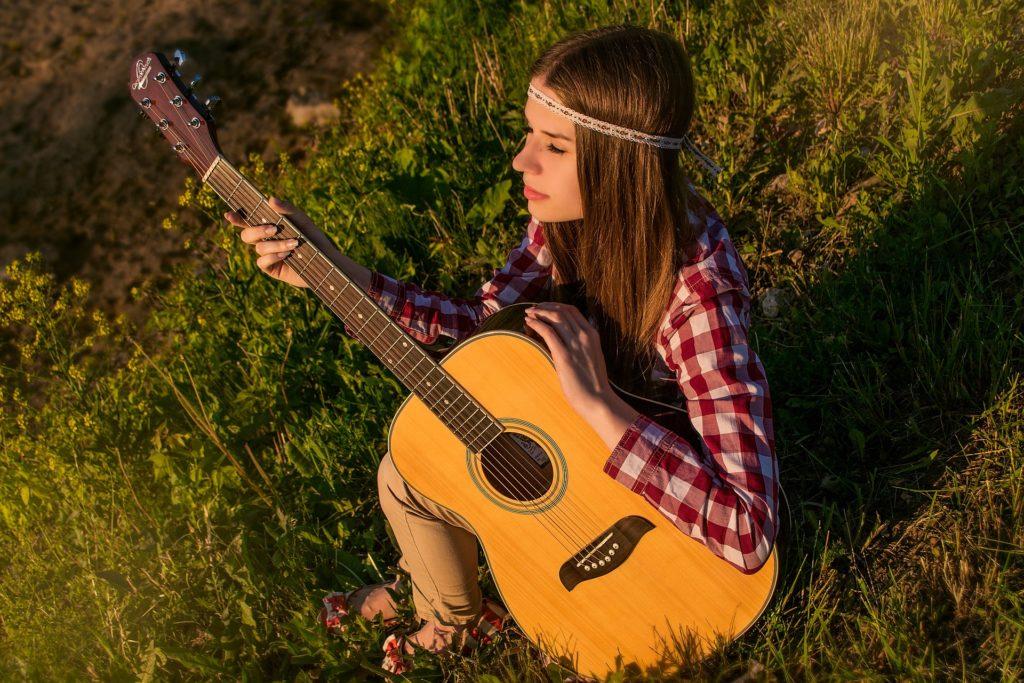 le développement personnel grâce à la musique