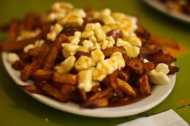 spécialités culinaires_Canada