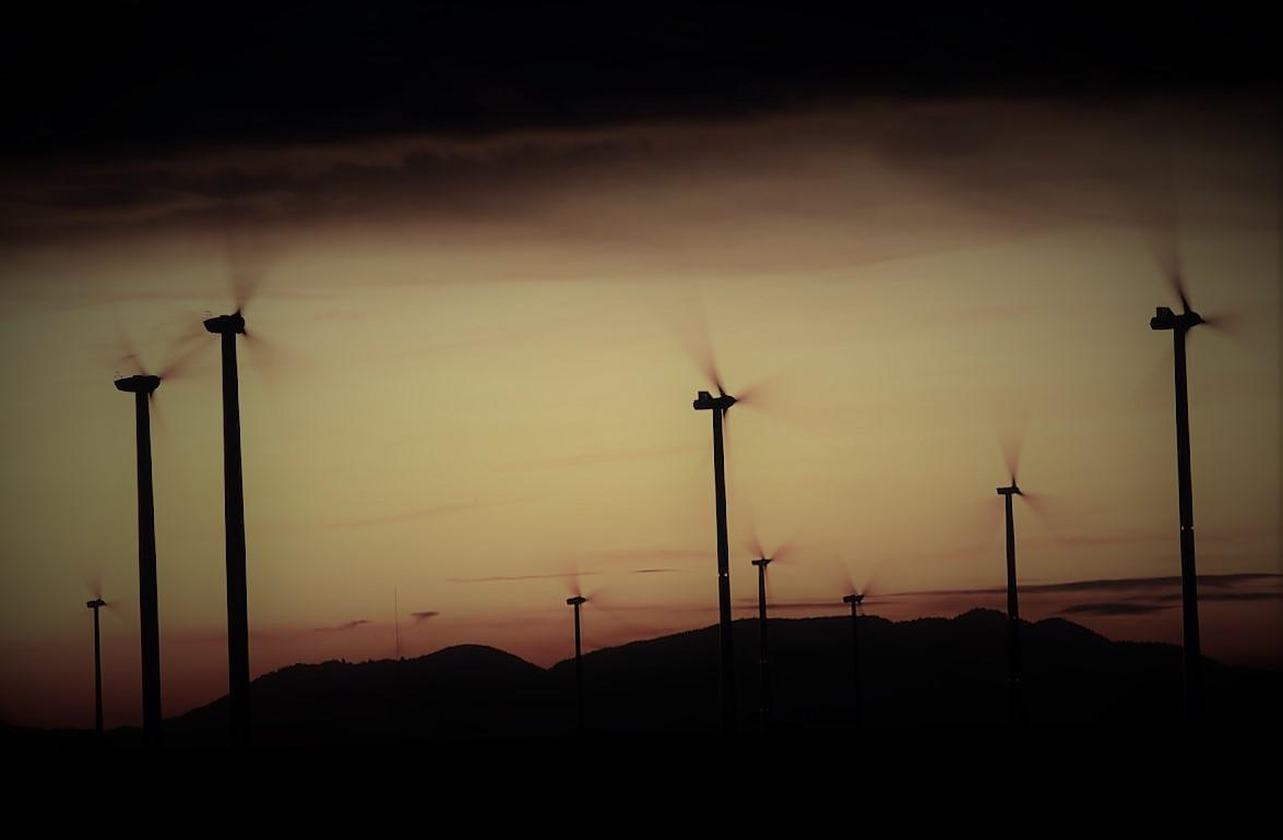 Augmenter les énergies renouvelables