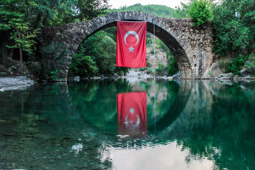 Vacances en Turquie