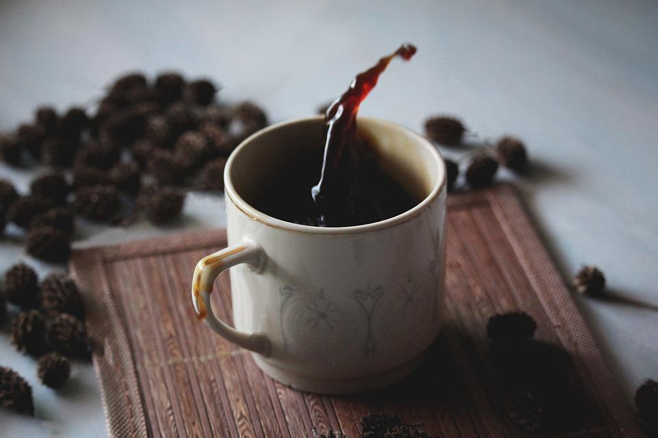 Café ou thé