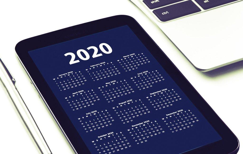investissement en 2020