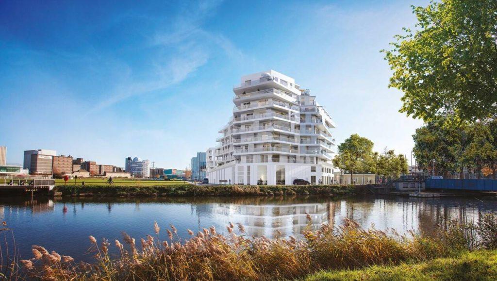 immobilier a Caen