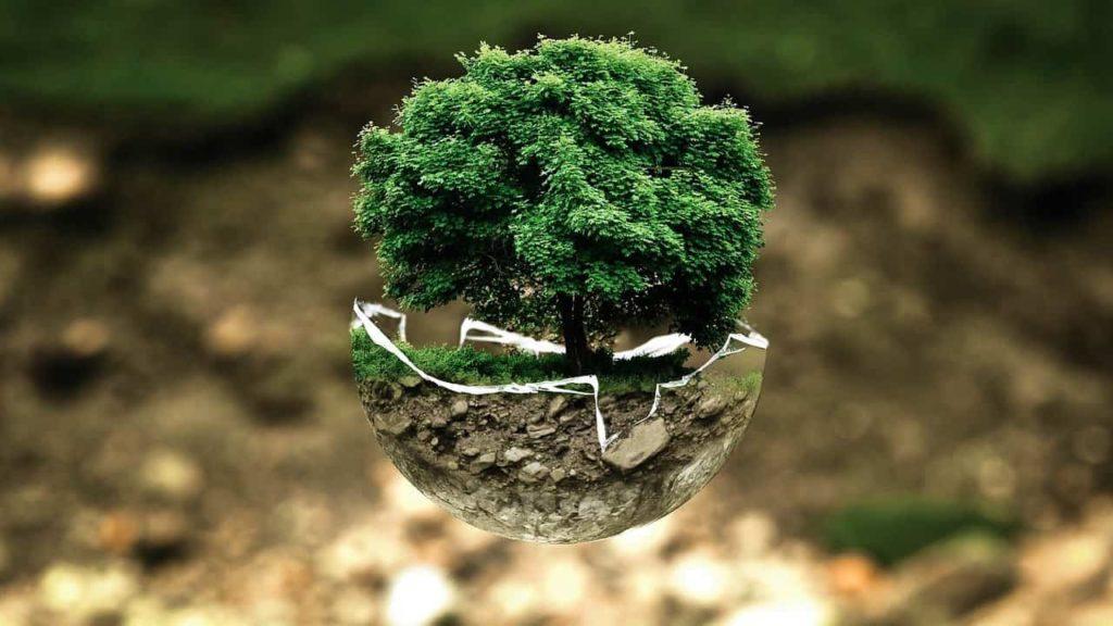 La nouvelle révolution de l'écologie